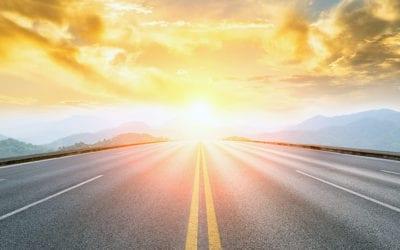 3 dicas para se proteger do calor na estrada