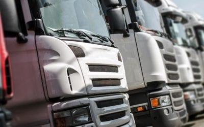 Qual é o caminhão ideal para seu produto?