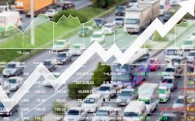 Os principais desafios do mercado de transporte de cargas