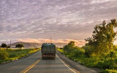 Como superar longas viagens