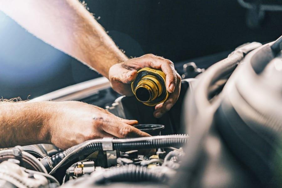 Os 5 mitos das mecânicas dos caminhões