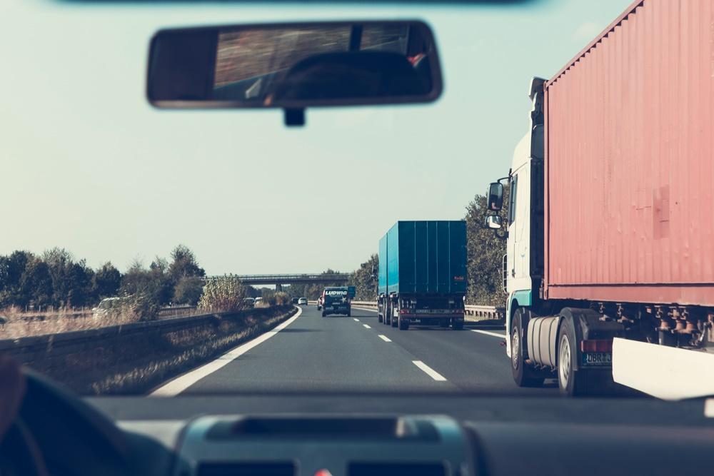 Transporte rodoviário Tecnologia