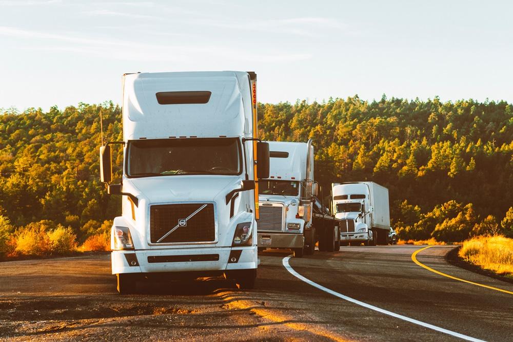 Nunca foi tão fácil fazer transporte rodoviário de carga