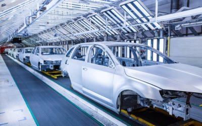 Como otimizar a distribuição de peças no setor automotivo